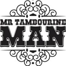 Mr. Tambourine