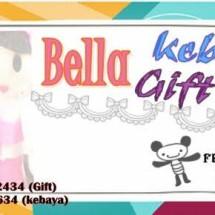 Bella Gift Shop