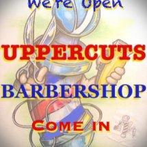 Uppercuts shop
