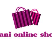 nani online shop