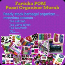 Faricha POM