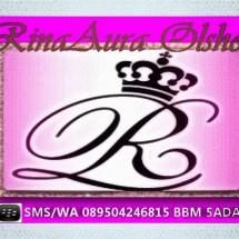 Rina Aura Shop