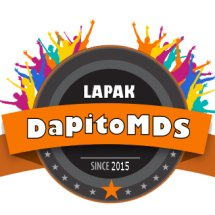 Logo DapitoMds