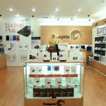 Seagate Store