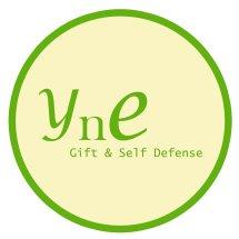 Logo Y&E GIFT