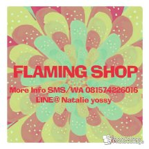 Flaming Shop