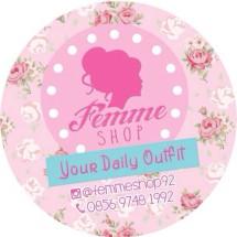 FEMME SHOP92