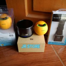 JRSTORE