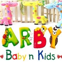 ARBY Baby n Kids