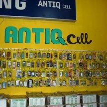 ANTIQ CELL