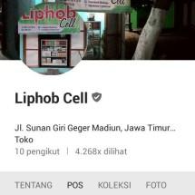 Liphob Cell