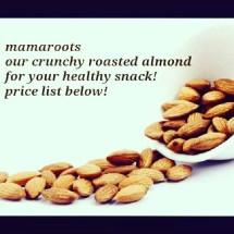 Mamaroots