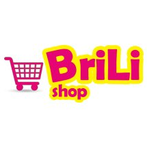 Logo BriLi Shop