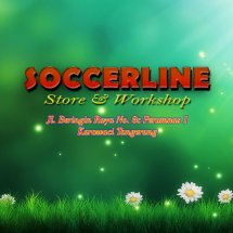 SOCCERLINE