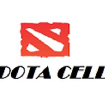 Logo Dota Cell
