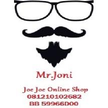 Logo Joe Joe Online Shop