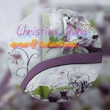 CHRISTINA DONA