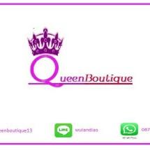Queen Boutique 13