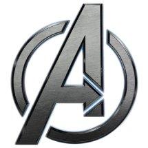 Logo Avengers Game