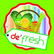 de Fresh