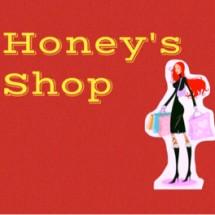 Honey's shop