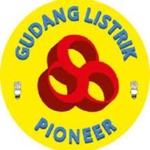 GUDANG LISTRIK INDONESIA