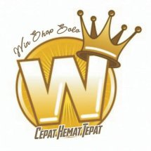 Logo WIN SHOP SOLO