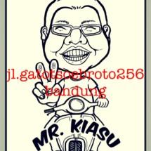 Mr Kiasu