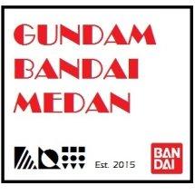 Gundam Bandai Medan