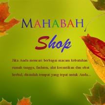 Mahabah Shop