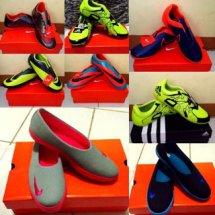 Sein toko sepatu Sports