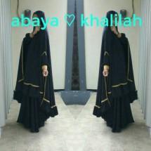 Abaya Khalilah