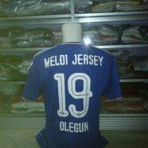 Meldi Jersey Olegun
