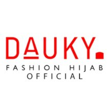 DAUKY FASHION HIJAB