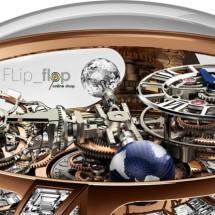 FLip_flop Watch