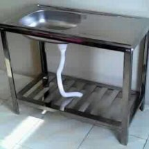 stainless stell