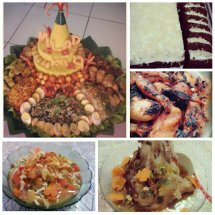 Ayuri Beauty and Food