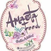 Amasta Food