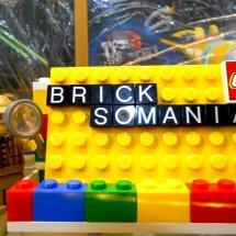 Bricksomania
