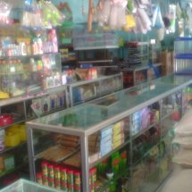 Rois Aquarium & Pet shop