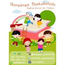 HOMPIMPA Booksforkids