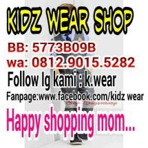 Kidz Wear