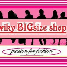 Wiky Bigsize Shop