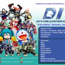 Divine & Infernal MK II