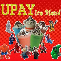 Upay Ice Blend