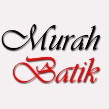 Murah Batik