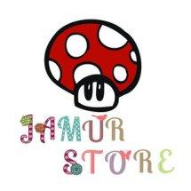 Logo Jamur Store
