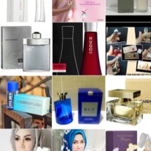 Parfume Holic