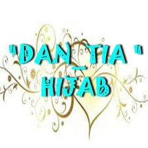 Dantia Hijab