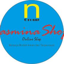 Logo Jasmina shop